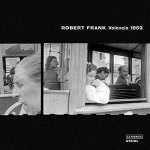 Robert Frank - Valencia 1952