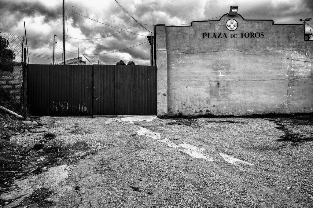 Aragón, Matarrana, Valderrobles © Olivier Deck